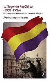 Papel LA SEGUNDA REPUBLICA