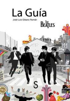 LIBRO LA GUIA  THE BEATLES