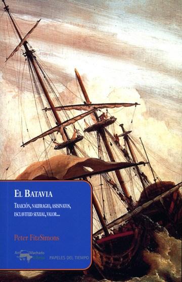 Papel EL BATAVIA