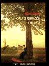 Novela De Formacion Y Peripecia  La
