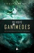 LIBRO YO VISITE GANIMEDES