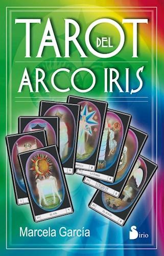 Libro El Tarot Del Arco Iris