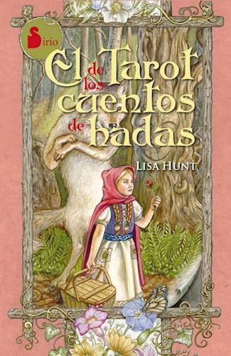 Libro Tarot De Los Cuentos De Hadas