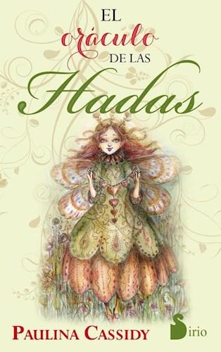 Libro El Oraculo De Las Hadas