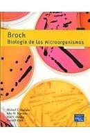 Papel Brock Biologia De Los Microorganismos 12º Ed