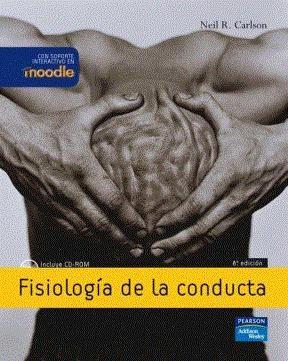 E-book Fisiología de la conducta con soporte en Moodle