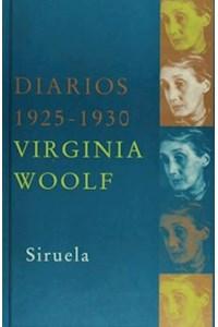 Papel Diarios Virginia Woolf