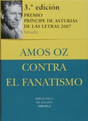 Libro Contra El Fanatismo