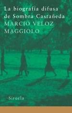 Libro La Biografia Difusa De Sombra Casta/Eda
