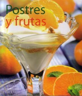 Papel Postres Y Frutas