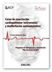 Papel Curso De Resucitación Cardiopulmonar Instrumental Y Desfibrilacion Semiautomatica