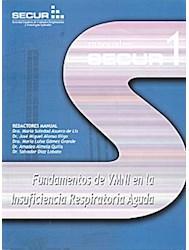 Papel Manual Secur: Fundamentos De La Vmni En La Insuficiencia Respiratoria Aguda