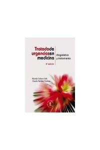 Papel Tratado De Urgencias En Medicina. Diagno