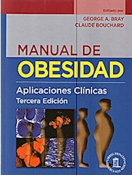 Papel Manual De Obesidad. Aplicaciones Clínicas