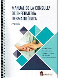 Papel Manual De La Consulta De Enfermería Dermatológica