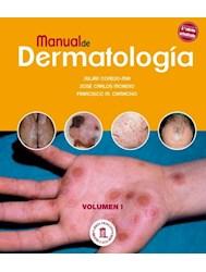 Papel Manual De Dermatología (Obra Completa 2Vols.) 2ª Ed.