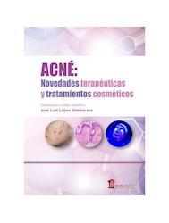 Papel Acné: Novedades Terapéuticas Y Tratamientos Cosméticos