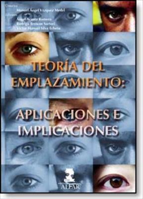 E-book Teoría Del Emplazamiento