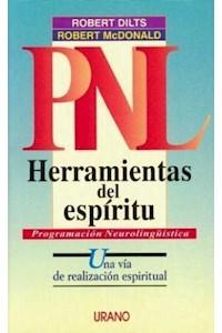 Papel P.N.L. Herramientas Del Espiri