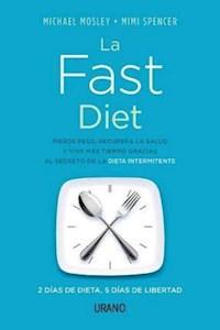 Papel Fast Diet, La - La Dieta Intermitente