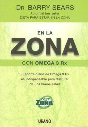 Papel En La Zona Con Omega 3 Rx