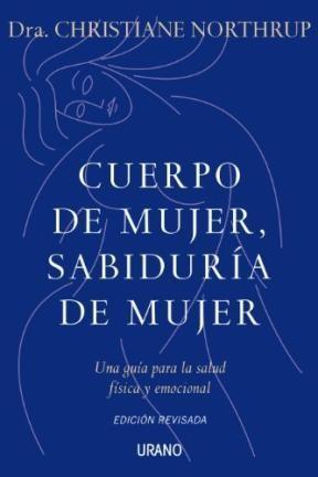 Libro Cuerpo De Mujer  Sabiduria De Mujer