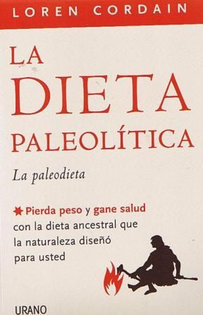 Papel Dieta Paleolitica, La