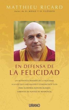 Libro En Defensa De La Felicidad