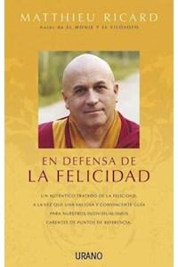 Papel En Defensa De La Felicidad (Ne)