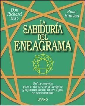 Papel Sabiduria Del Eneagrama, La (Ne)