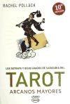 Papel Tarot, Arcanos Mayores (Vintage)