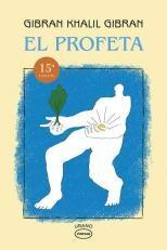 Libro El Profeta  Vintage