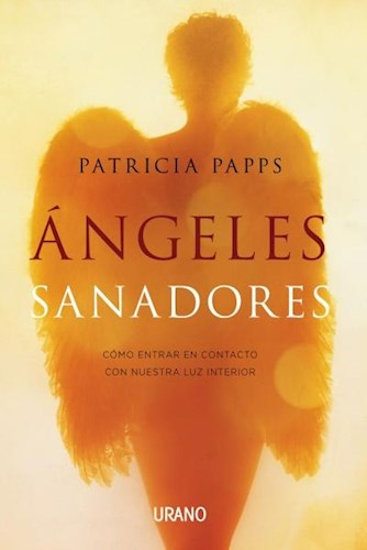 Libro Angeles Sanadores
