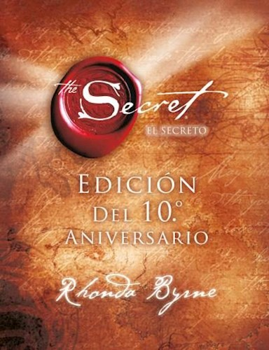 Libro El Secreto Del 10 Aniversario