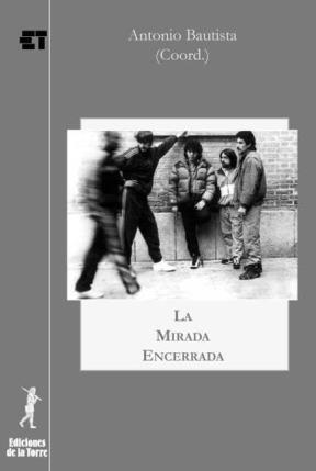 E-book La Mirada Encerrada