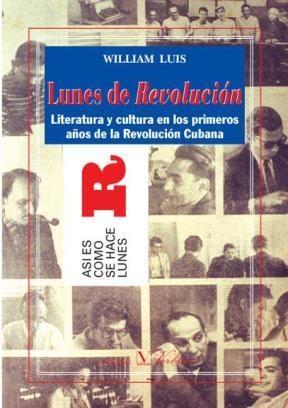 E-book Lunes De Revolución