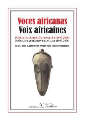 E-book Voces Africanas
