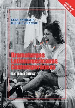 E-book Dramaturgas Latinoamericanas Contemporáneas