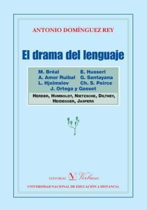 E-book El Drama Del Lenguaje