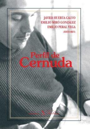 E-book Perfil De Cernuda