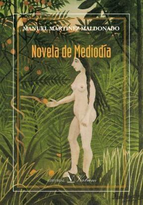 E-book Novela De Mediodía