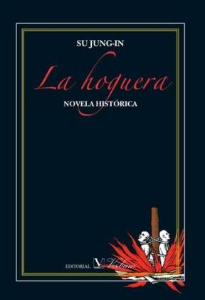 E-book La Hoguera