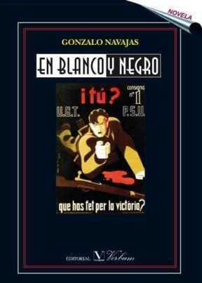 E-book En Blanco Y Negro