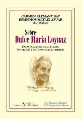 E-book Sobre Dulce María Loynaz