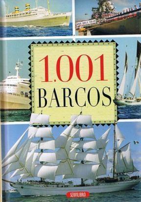 Papel 1001 Barcos