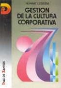 Papel Gestion De La Cultura Corporativa
