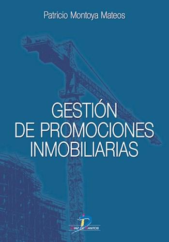 Papel Gestion De Promociones Inmobiliarias
