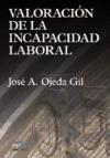 Libro Valoracion De La Incapacidad Laboral