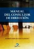 Libro Manual Del Consultor De Direccion