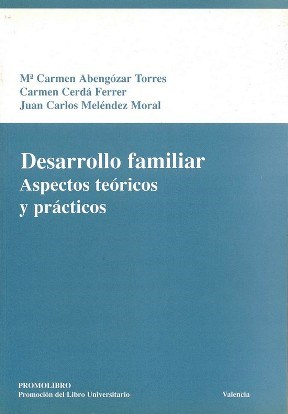 Papel DESARROLLO FAMILIAR (ASPECTOS TEORICOS Y PRACTICOS)